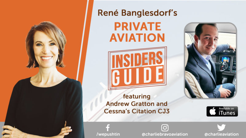 Private Aviation Insiders Guide